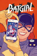 Batgirl Vol 4-39 Cover-2 Teaser