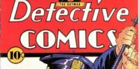 Detective Comics Issue 32