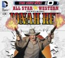 All-Star Western (Volume 3) Issue 0
