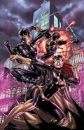 Batgirl Annual Vol 4-1 Cover-1 Teaser
