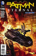 Batman Eternal Vol 1-35 Cover-1