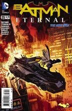 Batman Eternal Vol 1-35 Cover-1