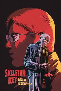 Detective Comics Vol 1-879 Cover-1 Teaser