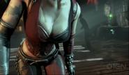 Harley unmask 2