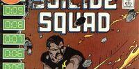 Suicide Squad Issue 26