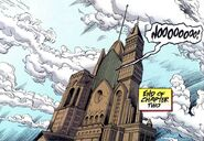 Arkham Asylum Giant1