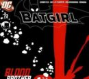 Batgirl Issue 72
