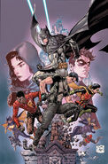 Batman and Robin Eternal Vol 1-22 Cover-1 Teaser