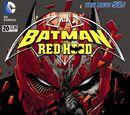 Batman and Robin (Volume 2) Issue 20