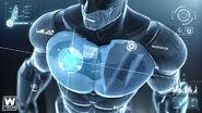 Batman Arkham City Armored Edition E3 Screenshot 1