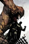 Batman The Dark Knight Vol 2-23 Cover-1 Teaser