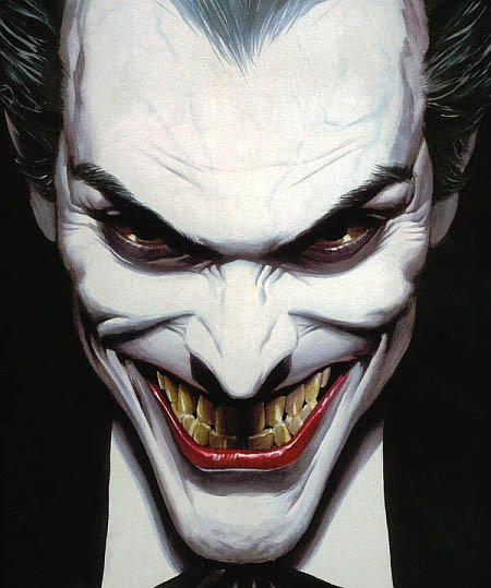The Joker smile Joker Smile Png