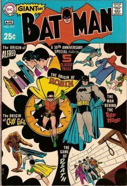 Batman213