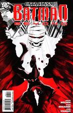 Batman Beyond V3 06 Cover