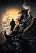 Detective Comics Vol 2-13 Cover-1 Teaser