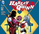 Harley Quinn (Volume 2) Issue 28