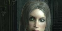Talia al Ghul (Arkhamverse)