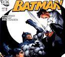 Batman Issue 657