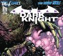 Batman: The Dark Knight (Volume 2) Issue 5