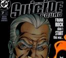 Suicide Squad (Volume 2) Issue 7