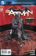 Batman Vol 2-7 Cover-2