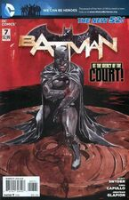 Batman Vol 2-7 Cover-2