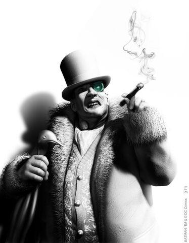 File:Penguin portrait.jpg