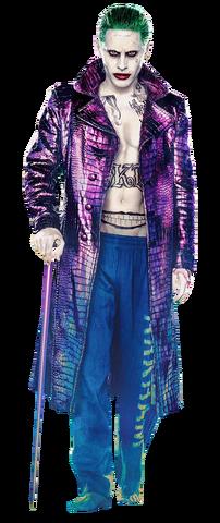 File:The Joker (Suicide Squad) (Render).png