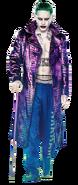 The Joker (Suicide Squad) (Render)