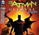 Batman Eternal (Volume 1) Issue 52
