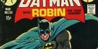 Batman Issue 230