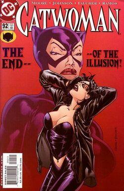 Catwoman92v