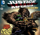 Justice League of America (Volume 3) Issue 4