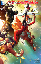 Justice League of America Vol 4-6 Cover-2