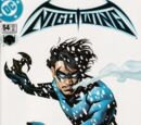 Nightwing (Volume 2) Issue 54