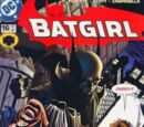 Batgirl Issue 16