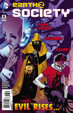 Earth 2 Society Vol 1-6 Cover-1