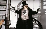 Batman Returns - The Penguin