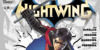 Nightwing (Volume 3)/Gallery