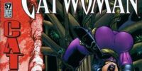 Catwoman (Volume 2) Issue 57