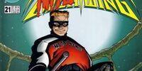 Nightwing (Volume 2) Issue 21