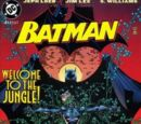 Batman Issue 611