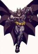 Batman (Batman: Arkham Asylum)