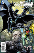 Batman and Robin Eternal Vol 1-16 Cover-1