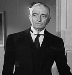 Eric Wilton as Alfred2