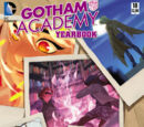 Gotham Academy (Volume 1) Issue 18