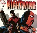 Nightwing (Volume 2) Issue 113