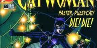 Catwoman (Volume 2) Issue 68