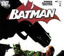 Batman Issue 647