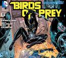 Birds of Prey (Volume 3) Issue 17